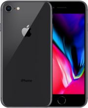 iPhone 8, 256Gb, Space Gray