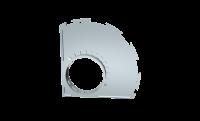 Сменное крепление для кожуха УШМ AVA SHTR125B(BR)
