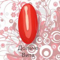 VOGUE/Вог гель-лак Дольче вита 105, 10 ml