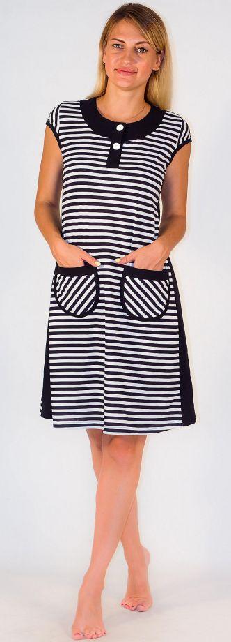 Платье женское Роксана Efri-St160 (хлопок)