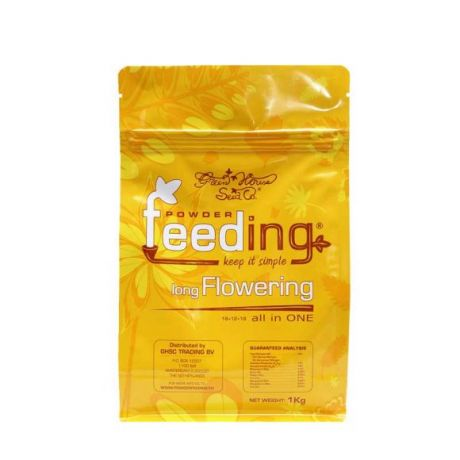 Powder Feeding Long Flowering 0.5 kg