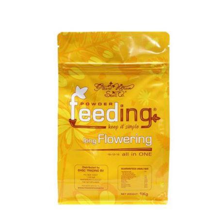 Powder Feeding Long Flowering 0.5 kg