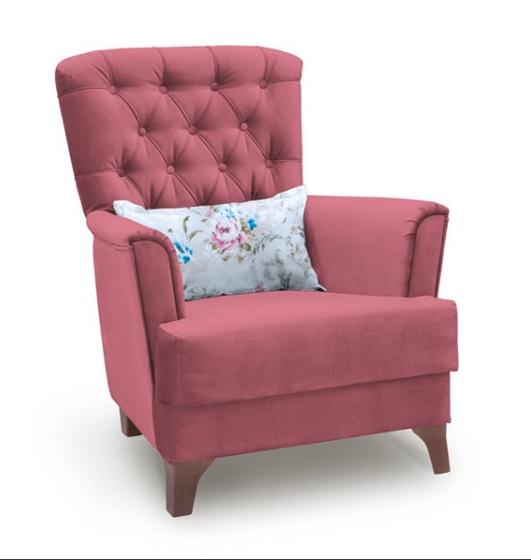 «Ирис» кресло отдыха  Моби