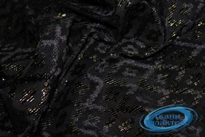 Сетка Корея флок люрекс 5617M/D#HAE-3B/C#2