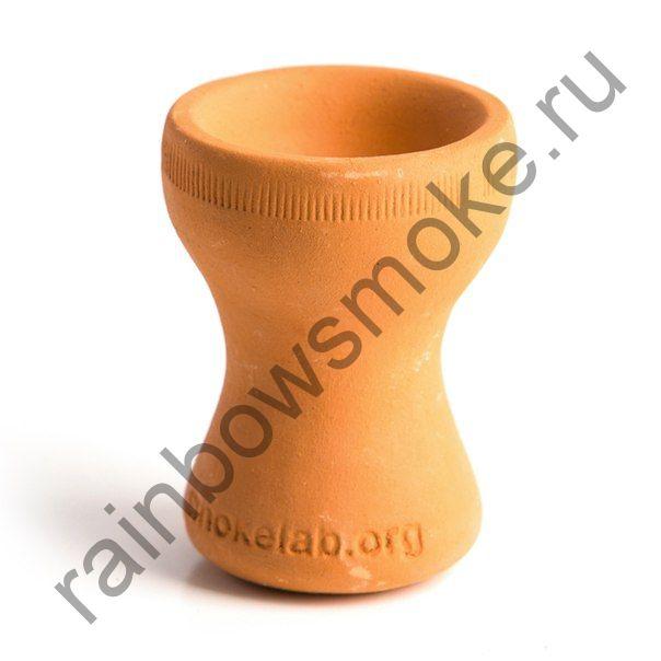 Глиняная чаша SmokeLab Turkish mini