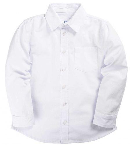 Рубашка для мальчика 7-11 лет  BN806P1