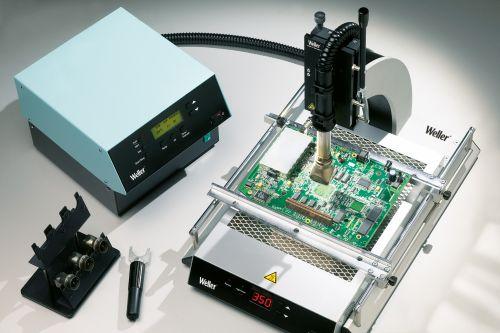 Паяльная станция Weller WHA 3000PS для ремонта печатных плат