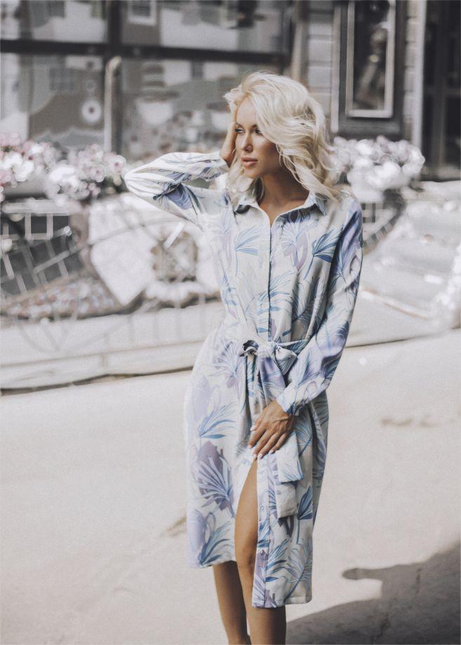 0678. Платье