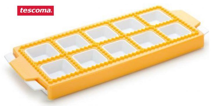 Форма для квадратных равиоли delicia, 10 шт 630877