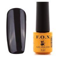 FOX/Фокс, гель-лак Pigment 002, 6 ml