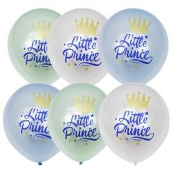 Маленький Принц латексные шары с гелием