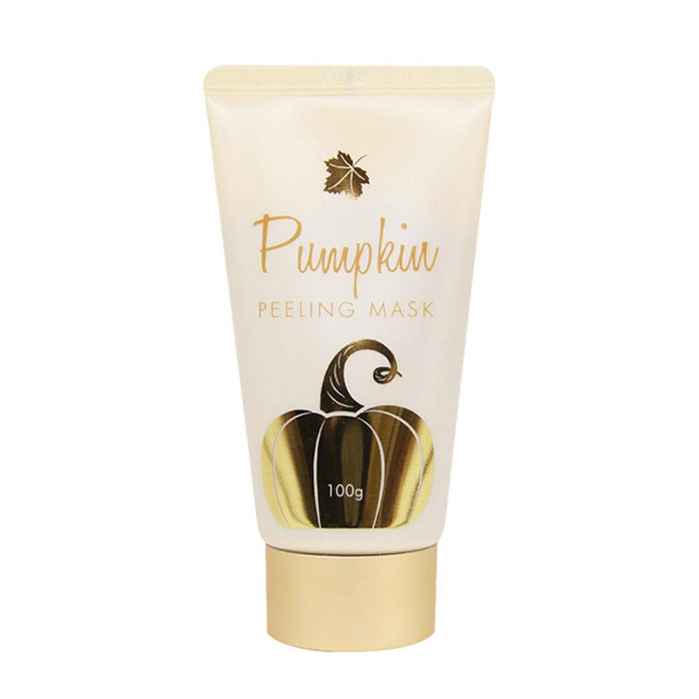 ETTANG Маска для лица с тыквой отшелушивающая Pumpkin Peeling Mask 100гр