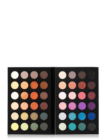 Make-up Atelier Paris Тени прессованные в палитре 48 цветов P48C1