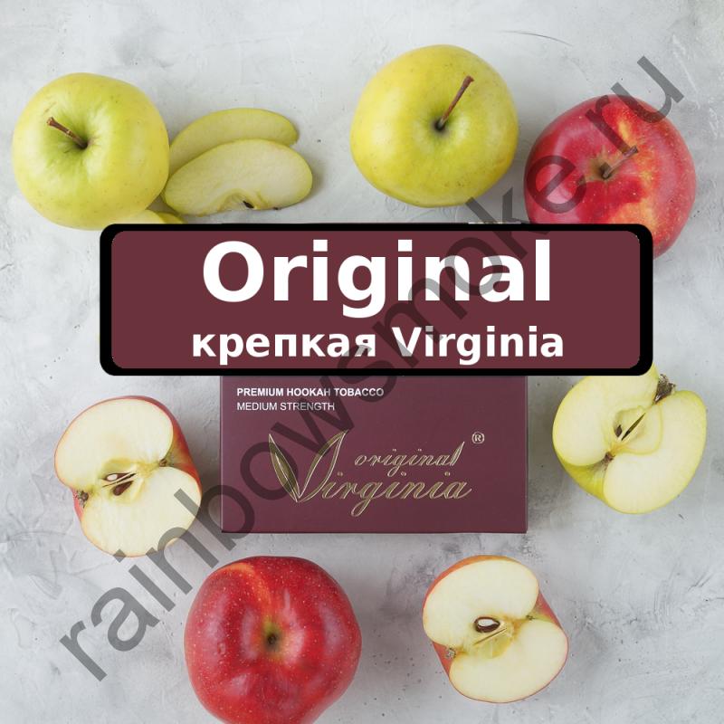 Original Virginia Original 200 гр - BetweenTwoApples (Двойное Яблоко)