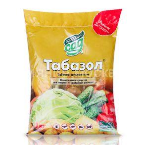 Табазол (зольно-табачная пыль), 1 кг