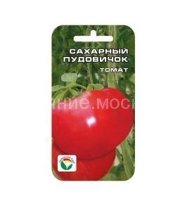 Томат Сахарный пудовичок ( Сиб Сад )