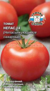 Семена томата Непас 14 (Непасынкующийся сахарный)