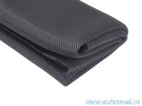 Aura WGC-16BL Акустическая ткань Черная 1*1,4м
