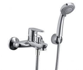 Смеситель для ванны и душа WasserKRAFT Leine 3501