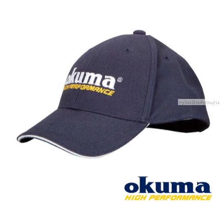 Бейсболка Okuma High Performance (Артикул: WC7CG-06)