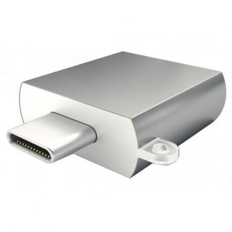 USB-хаб Satechi USB 3.0 Type-C to USB 3.0 Type-A