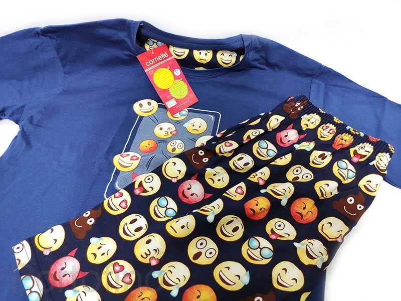 789-76 Пижама для мальчиков Cornette