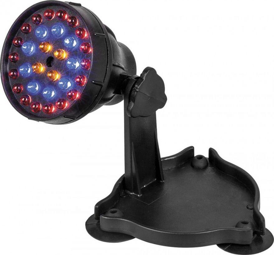 Feron Прожектор св/д подводный, D58*H100, IP68 8.2W AC12V RGB, SP2814 , 32165