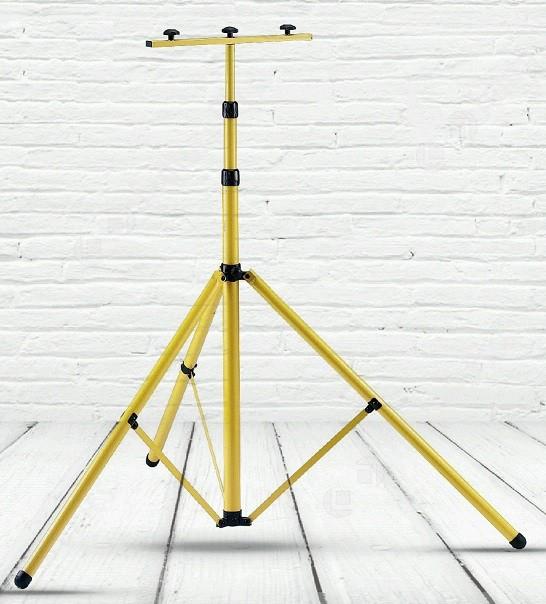 Ultraflash Стойка-держатель (штатив) для прожекторов двойная 1550x850мм FS-001
