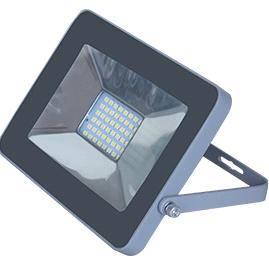 Светодиодный прожектор Ecola 10W JPSV10ELB