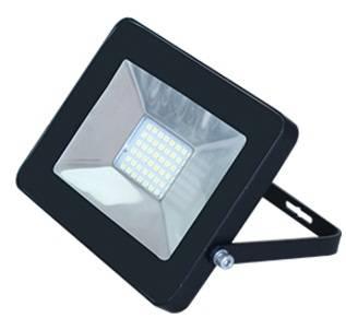 Светодиодный прожектор Ecola 50W JPBV50ELB