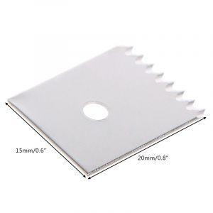 Ремкомплект для тапенера нож и пружинка