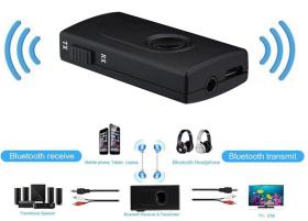 Беспроводной Bluetooth передатчик приемник