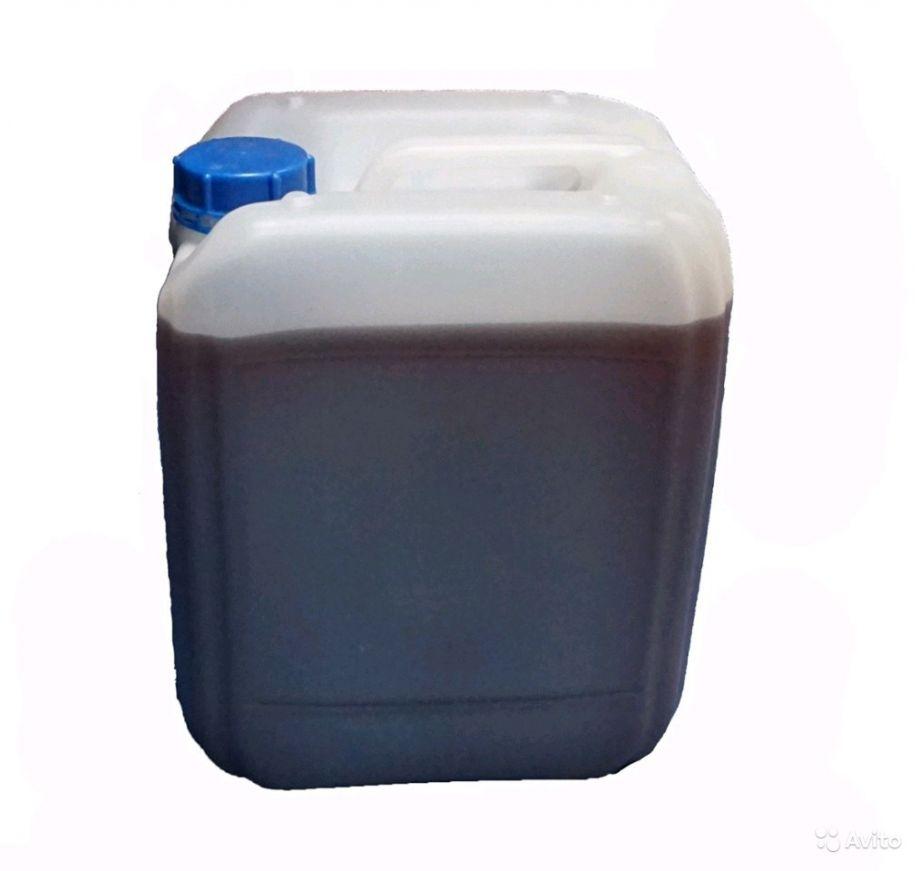 Концентрат ячменно-солодовый, канистра 15 кг