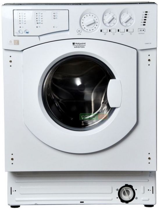 Hotpoint-Ariston CAWD 129