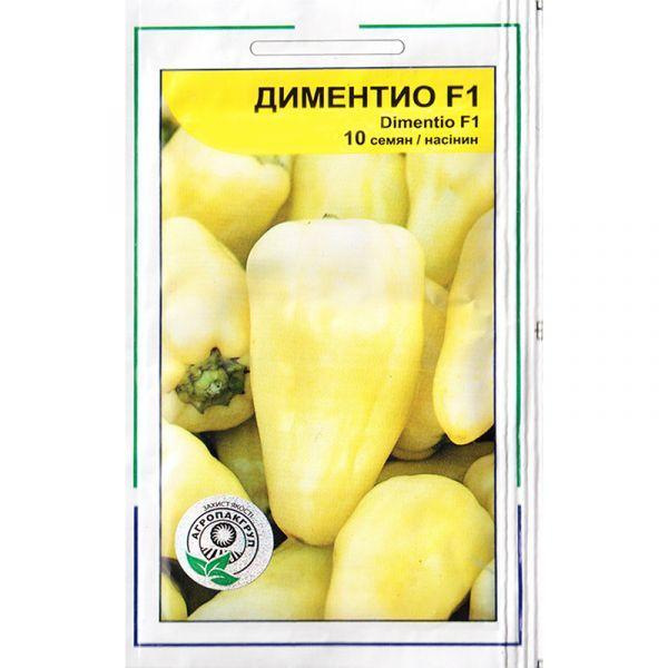 «Диментио» F1 (10 семян) от Syngenta