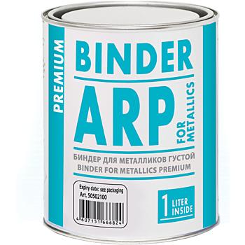 ARP Биндер для металликов густой, 1л.