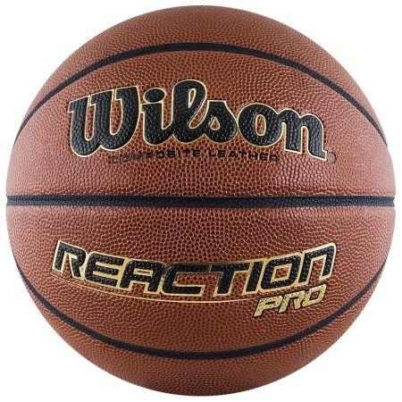 Баскетбольный мяч Wilson Reaction Pro