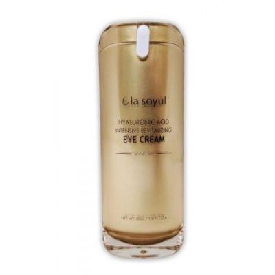 La Soyul Hyaluronic Acid Intensive Revitalizing Крем для кожи вокруг глаз с гиалуроновой кислотой для интенсивного восстановления 30 мл
