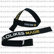 Лямки для тяги AOLIKES power band (AOLIKES)