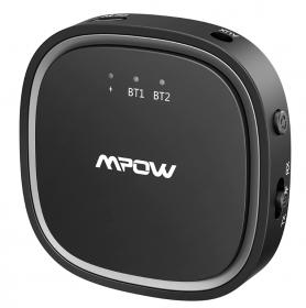 Приемник-передатчик Bluetooth 5.0 c APTX/APTX LL/APTX HD