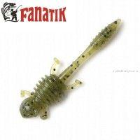 Мягкие приманки Fanatik Mik Maus 3'' 76 мм / упаковка 6 шт / цвет: 001