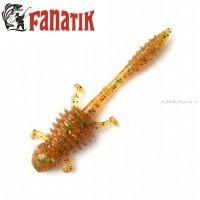 Мягкие приманки Fanatik Mik Maus 3'' 76 мм / упаковка 6 шт / цвет: 009