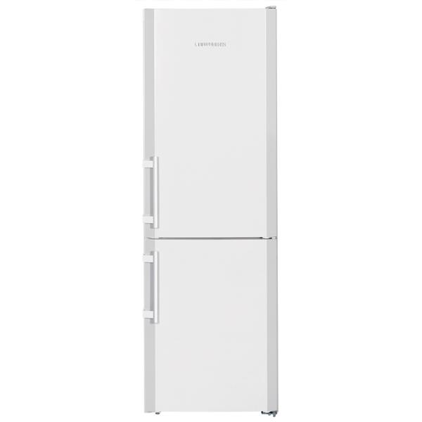 Двухкамерный холодильник Liebherr CN 3503
