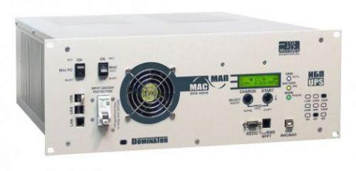 ИБП МАП DOMINATOR UPS 4,5 кВт