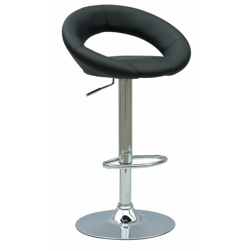 Барный стул ARIZONA Black C-101 черный М-Citi