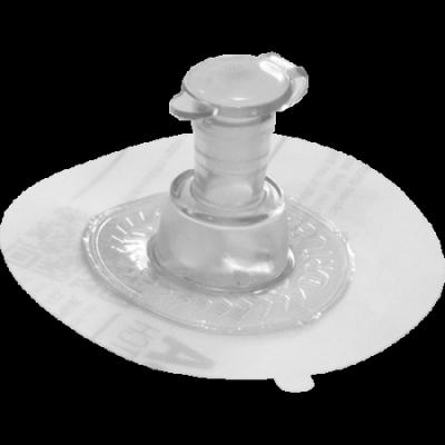 Dr.Tuba клапан Inflate valve 9mm (ball)
