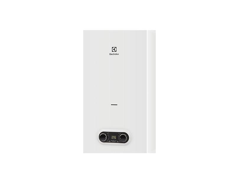 Проточный водонагреватель Electrolux GWH 14 NanoPlus 2.0