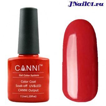 Гель-лак Canni № 034
