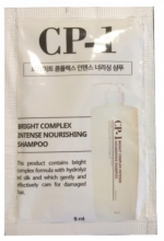 CP-1 BC Intense Nourishing Shampoo Протеиновый шампунь для волос, 8 мл ПРОБНИК