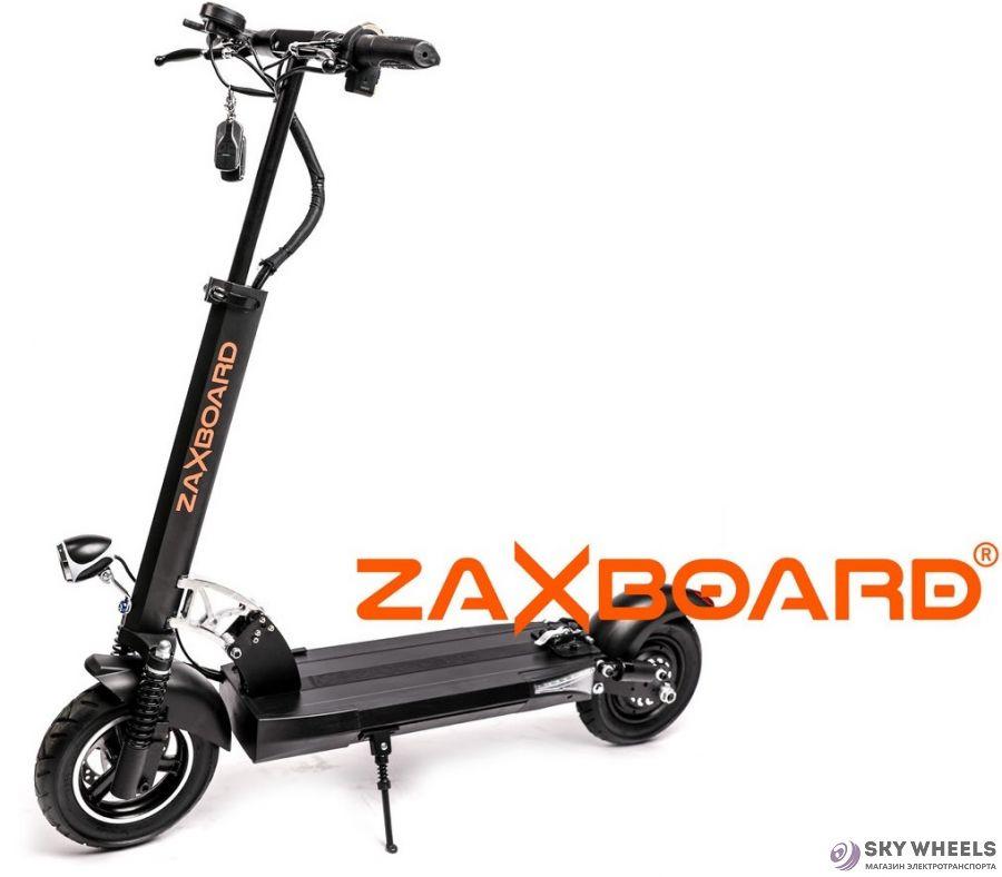 Электросамокат Zaxboard Avatar